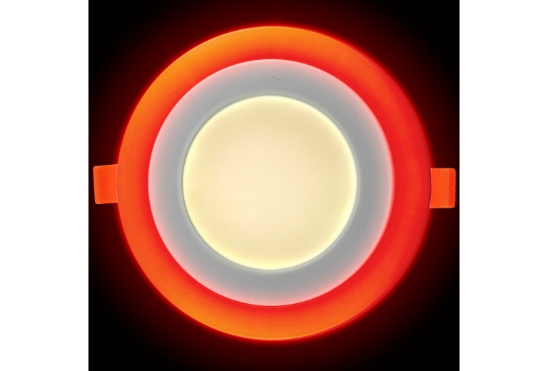 Светодиодный светильник CL Round
