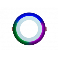 Светодиодный светильник CL RGB