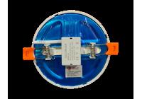 Светодиодный светильник HK-B Round